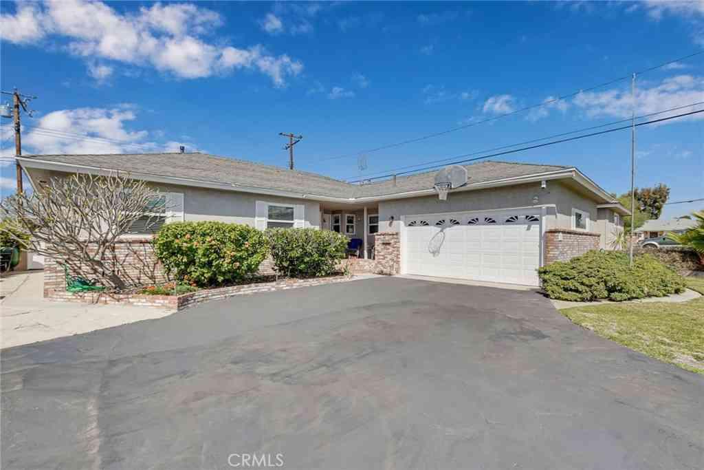 12709 Corley Drive, La Mirada, CA, 90638,