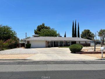 16425 Desert Knoll Drive, Victorville, CA, 92395,