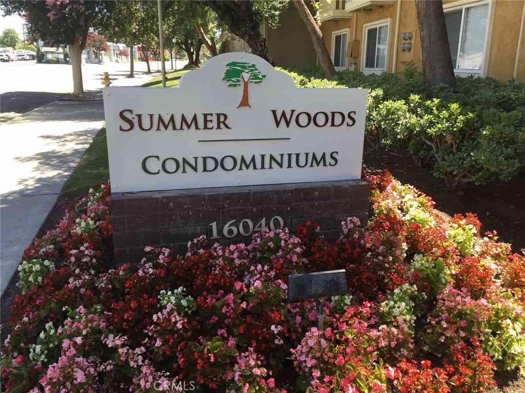16040 Leffingwell Road #88, Whittier, CA, 90603,