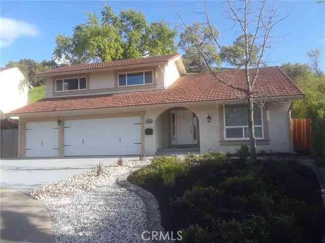 1983 Woodbury CT, Walnut Creek, CA, 94596,