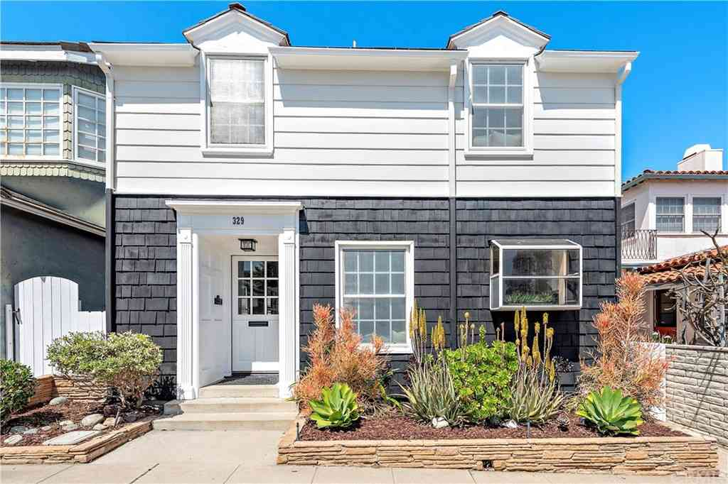 329 3rd Street, Manhattan Beach, CA, 90266,