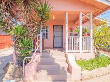 740 Orme Avenue, Los Angeles, CA, 90023,