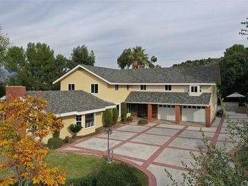 1132 S Spring Meadow Drive, West Covina, CA, 91791,