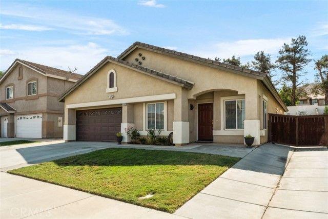 16180 Via Ultimo Moreno Valley, CA, 92551
