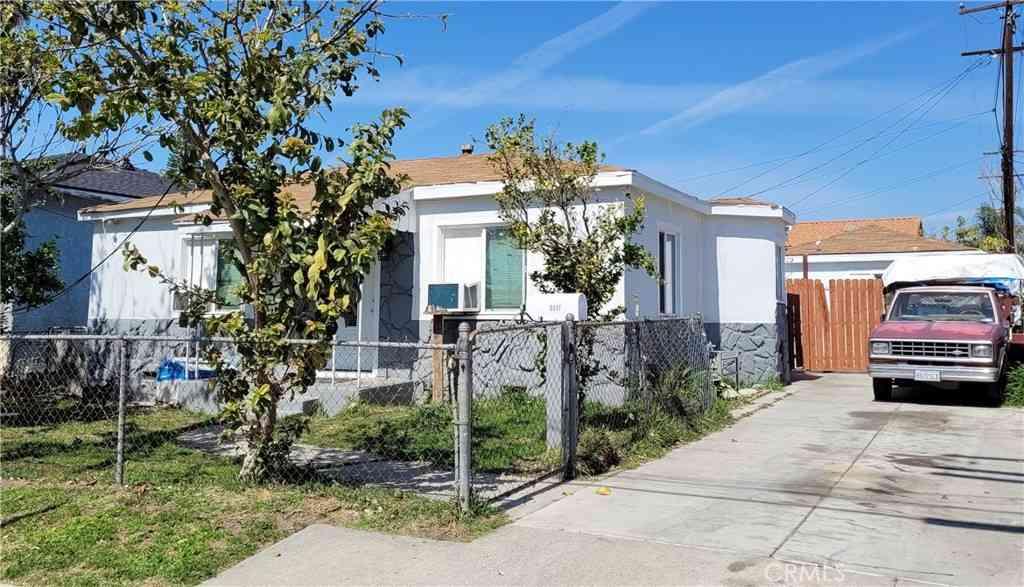 5317 Beechwood Avenue, Lynwood, CA, 90262,