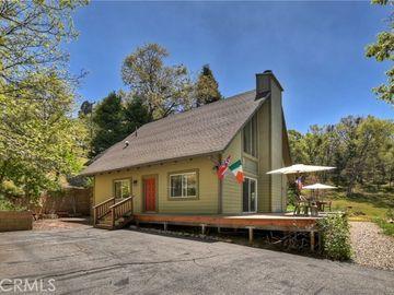 1 Hill Road, Running Springs, CA, 92382,