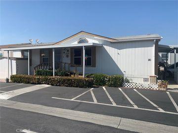 1250 N State College Boulevard #80, Anaheim, CA, 92806,