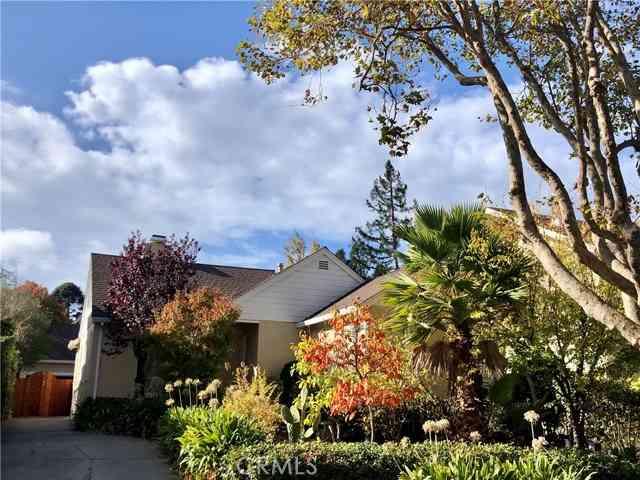 1417 Cortez Avenue, Burlingame, CA, 94010,