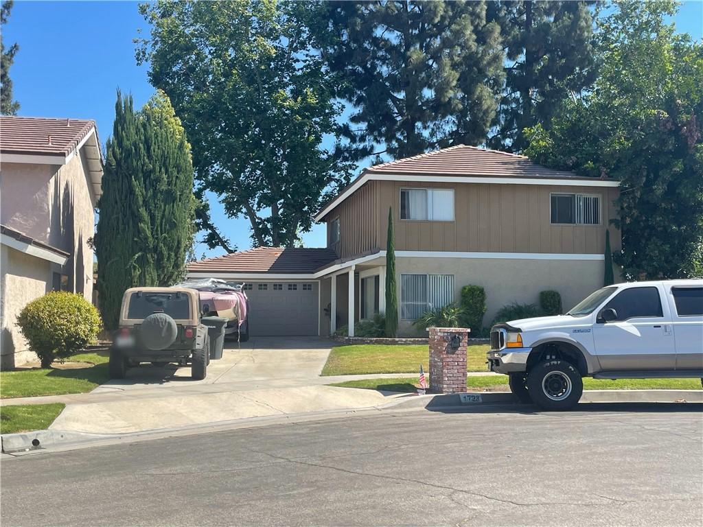 1723 West Beverly Drive, Orange, CA, 92868,