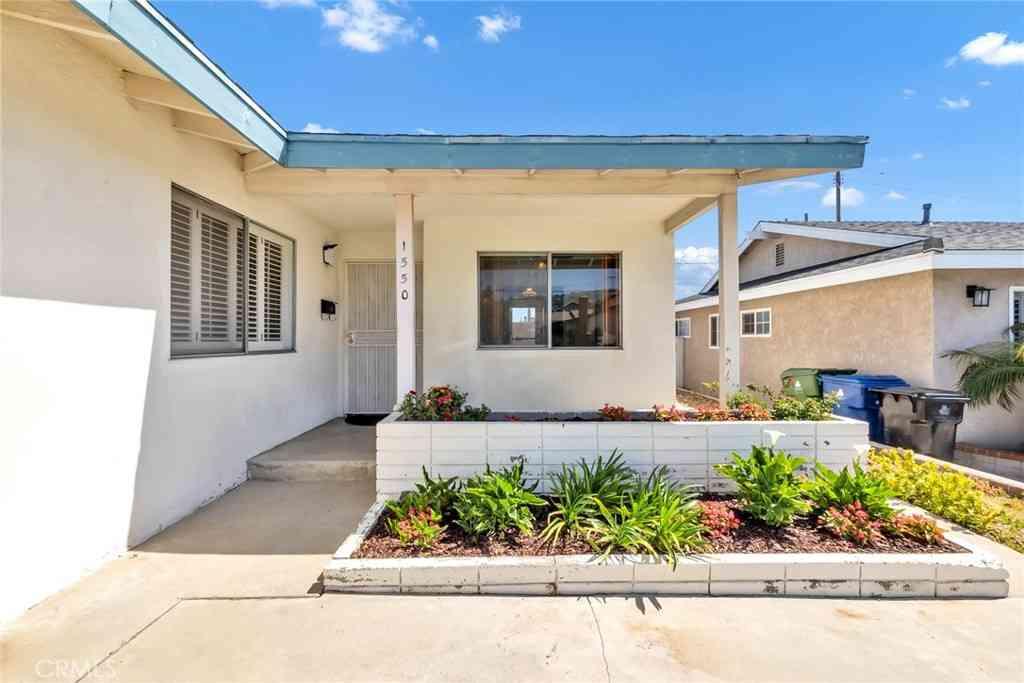 1550 Barrywood Avenue, San Pedro, CA, 90731,