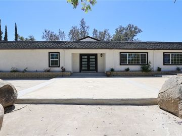 17365 Parsons Road, Riverside, CA, 92508,