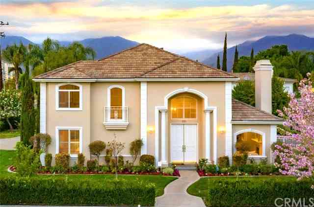 101 Crystal Court, Arcadia, CA, 91006,