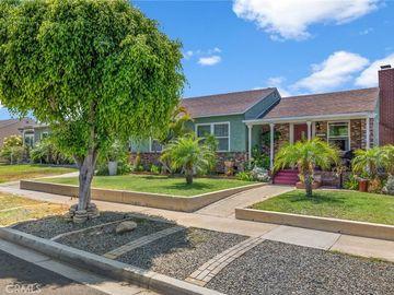 4337 Gaviota Avenue, Long Beach, CA, 90807,
