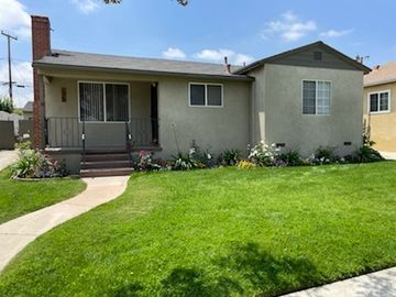1015 Geranio Drive, Alhambra, CA, 91801,