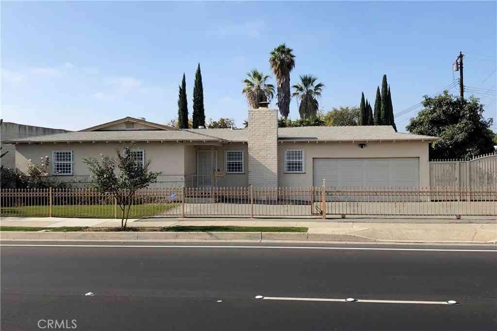 1645 S Euclid Street, Anaheim, CA, 92802,