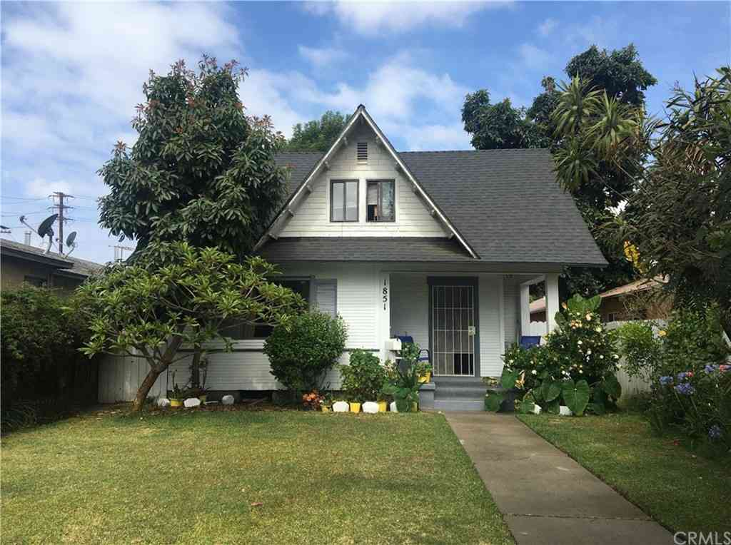 1851 Magnolia Avenue, Long Beach, CA, 90806,