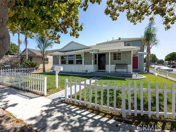 6360 Rahn Avenue, Long Beach, CA, 90805,
