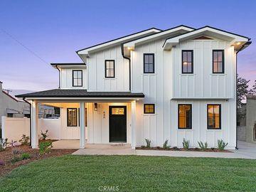 946 N Lincoln Street, Burbank, CA, 91506,