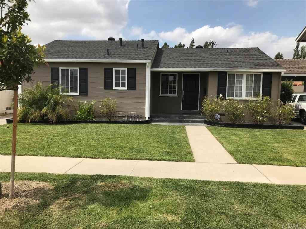 8543 Lowman Avenue, Downey, CA, 90240,