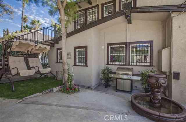 4867 Melrose Avenue, Los Angeles, CA, 90029,