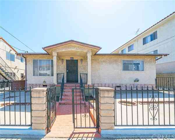 637 West 13th Street, San Pedro, CA, 90731,