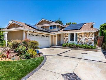 3446 North El Dorado Drive, Long Beach, CA, 90808,