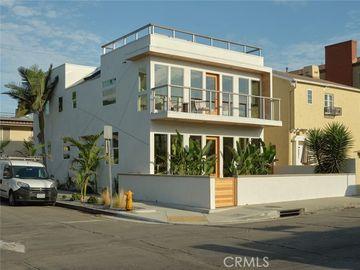 76 Santa Ana Avenue, Long Beach, CA, 90803,