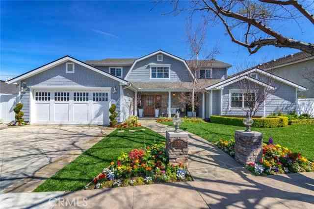 11702 Silver Fox Road, Rossmoor, CA, 90720,