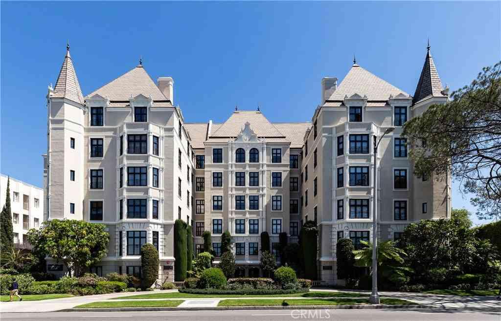 316 N Rossmore Avenue #605, Los Angeles, CA, 90004,