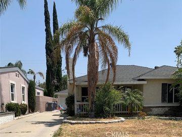 3525 North Pershing Avenue, San Bernardino, CA, 92405,