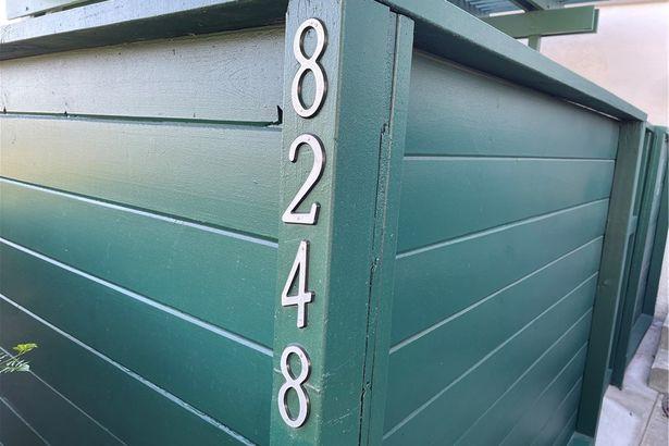 8248 Haseltine Green