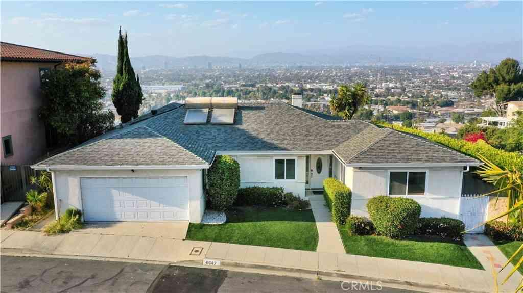 4547 Don Milagro Drive, Los Angeles, CA, 90008,