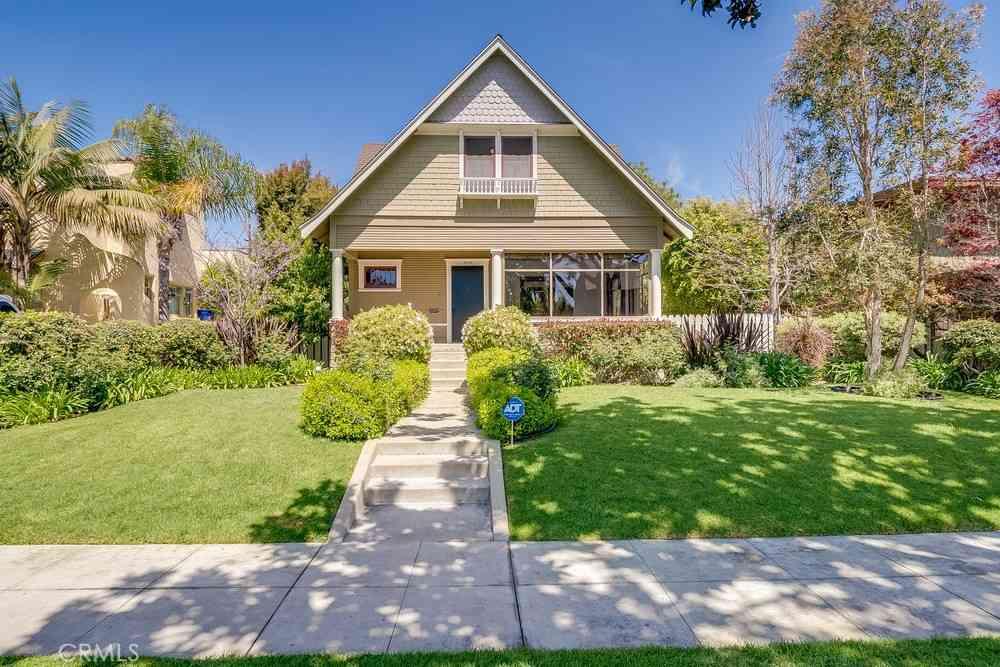 3335 E 1st Street, Long Beach, CA, 90803,