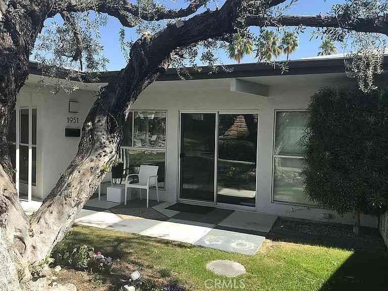 1951 E Tachevah Drive, Palm Springs, CA, 92262,