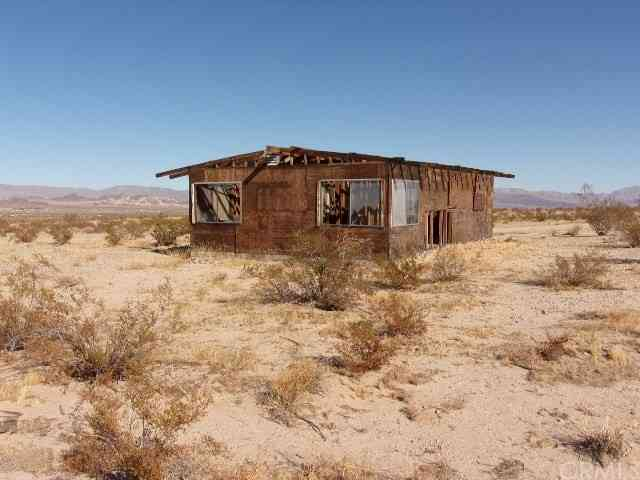 0 Two mile Road,  Palms, CA, 92277,