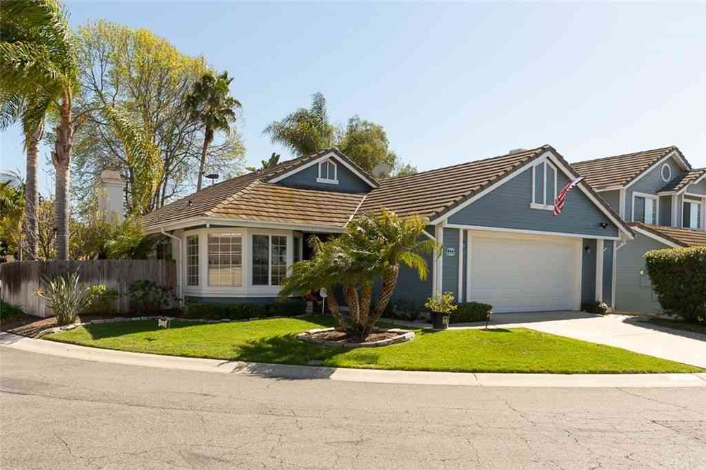 568 Boysenberry Way, Oceanside, CA, 92057,