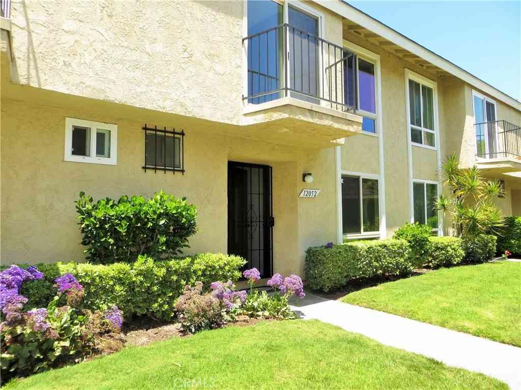 12052 Stonegate Lane, Garden Grove, CA, 92845,
