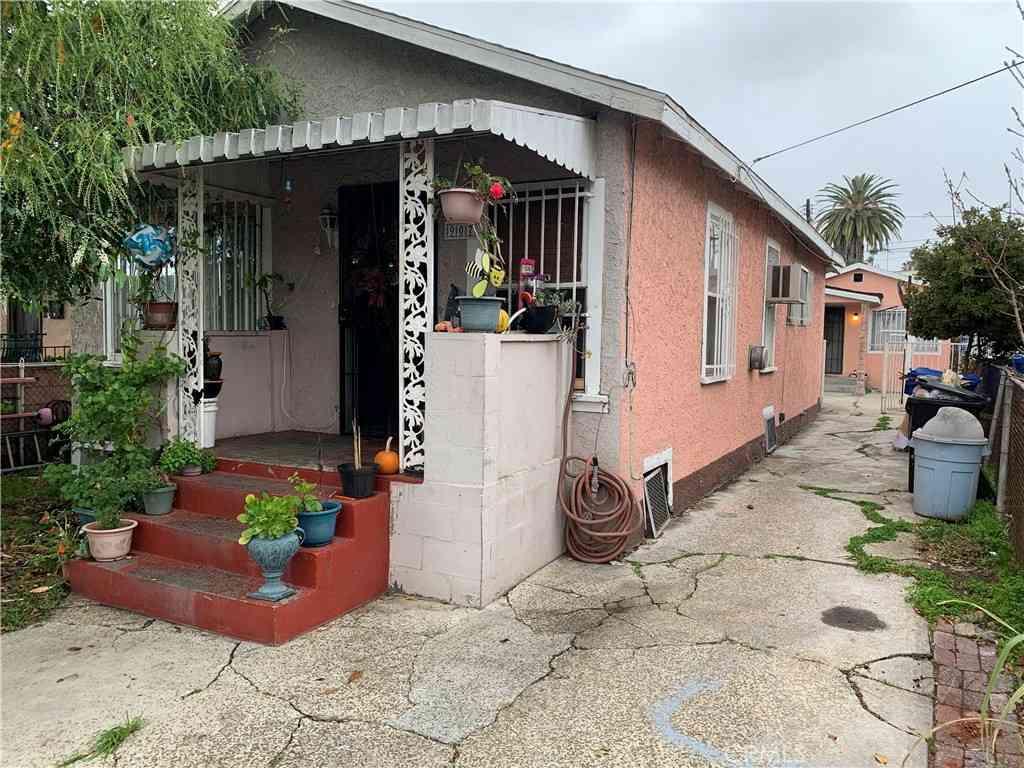 907 N Mott Street, Los Angeles, CA, 90033,