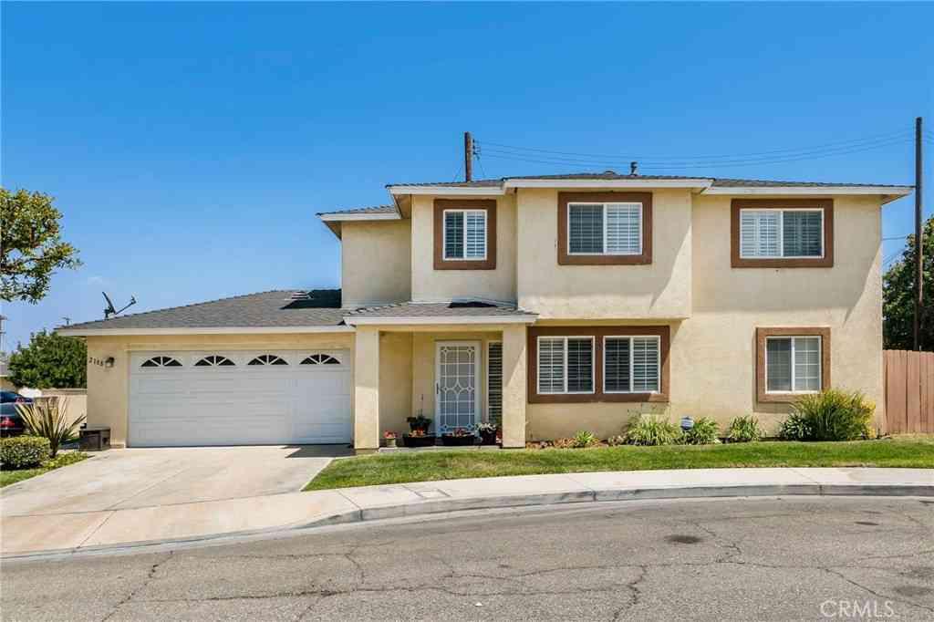 2188 N Nestor Avenue, Compton, CA, 90222,