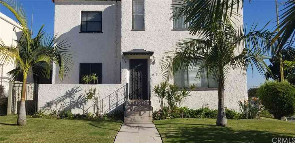1298 S Highland Avenue, Los Angeles, CA, 90019,