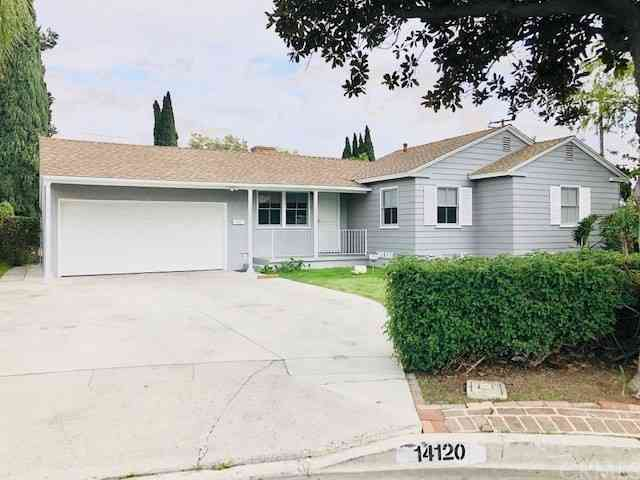 14120 High Street, Whittier, CA, 90605,