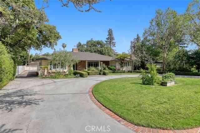 448 North California Street, San Gabriel, CA, 91775,