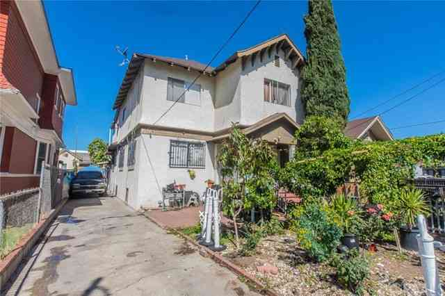 2005 Magnolia Avenue, Los Angeles, CA, 90007,