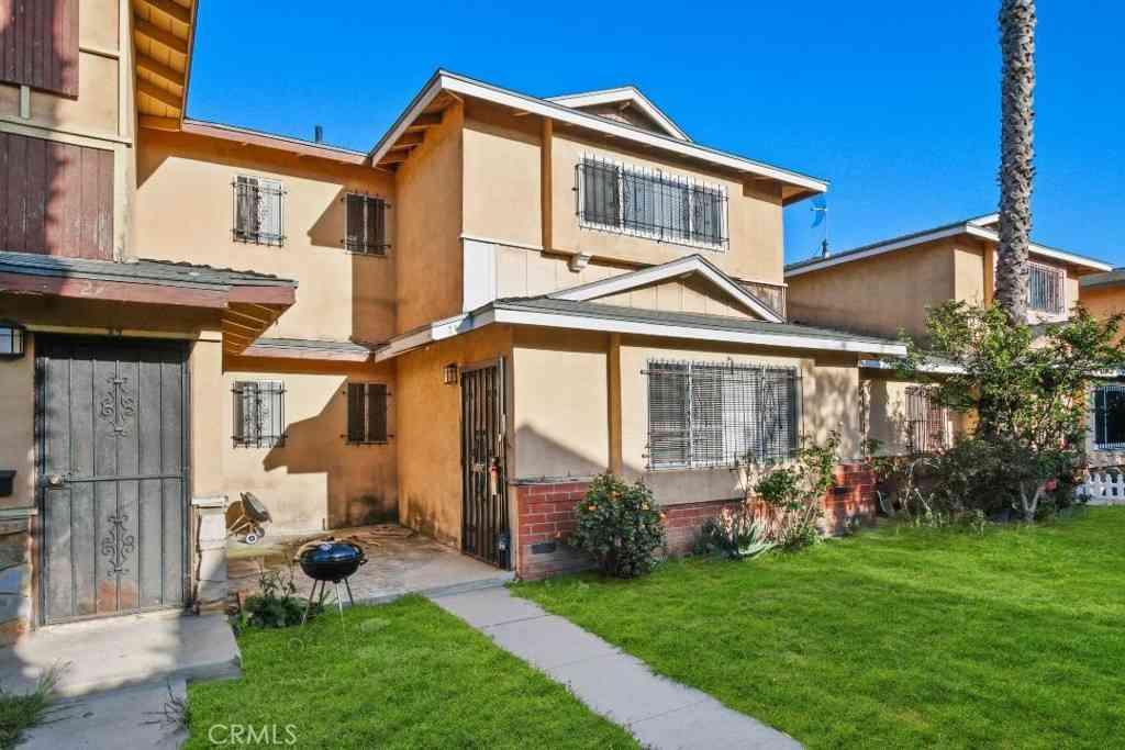 29 Paradise Valley S, Carson, CA, 90745,