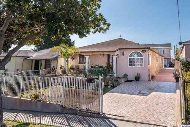 4718 W 168th Street, Lawndale, CA, 90260,