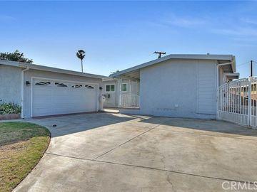 1347 East Mardina Street, West Covina, CA, 91790,