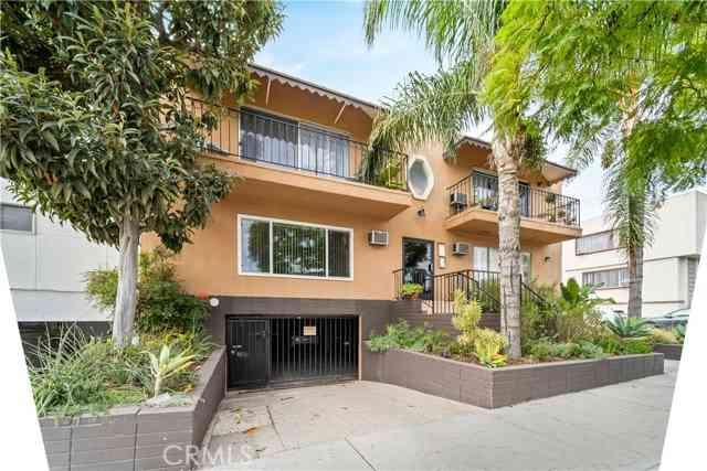 951 North Gardner Street #3, West Hollywood, CA, 90046,