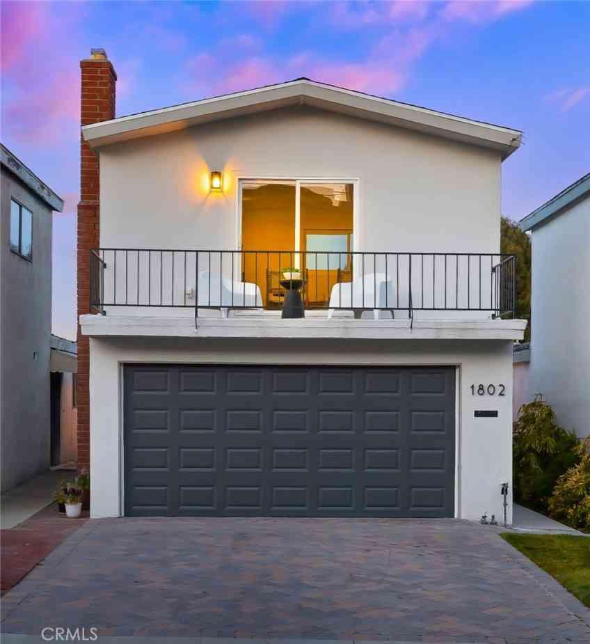 1802 Stanford Avenue, Redondo Beach, CA, 90278,