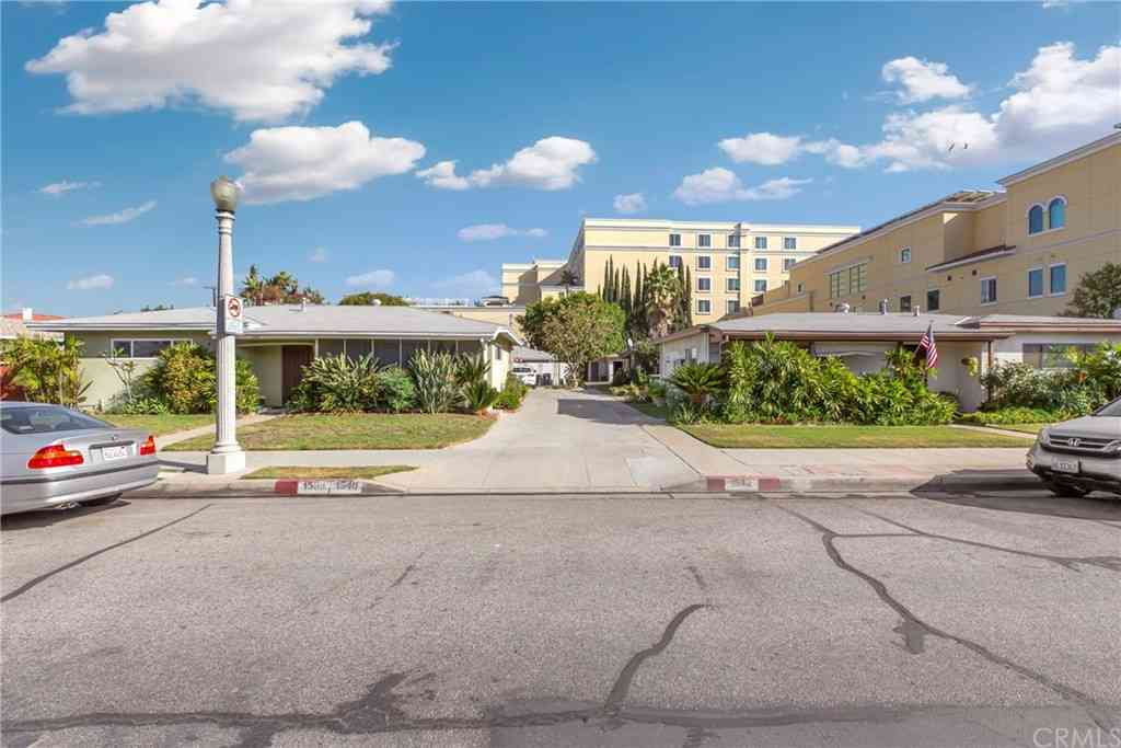 1538 Abbot Avenue, San Gabriel, CA, 91776,