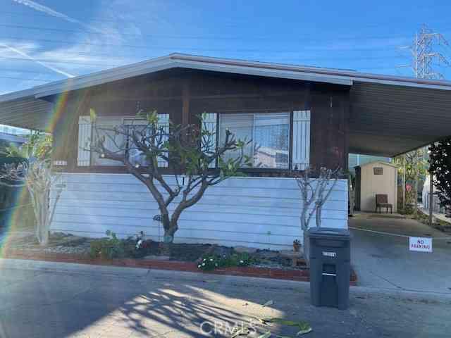 3595 Santa Fe Avenue, #117, Long Beach, CA, 90810,